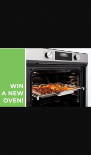 Babyology – Win Your Own Westinghouse Wve616sc 60cm Multifunction Oven (prize valued at $849)