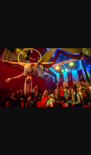 Beat – Win Three Tickets to Melbourne's Upcoming Circus Themed Brunch Valued at Over $200 (prize valued at $82.5)