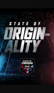 Channel 9 – State of Originality – Win The Promotion to The Promoter's Satisfaction (prize valued at $1,000,000)