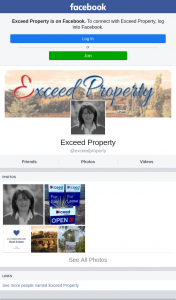 Exceed Property – Win Various Gift Vouchers