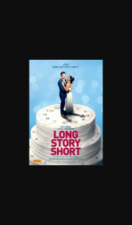 Female – Win One of 20 X In-Season Double Passes to Long Story Short