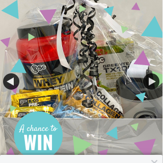 Foote's Pharmacies – Win a Fit Feb Prize Pack Must Collect (prize valued at $91)