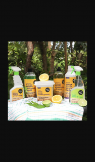 Friends of Flannerys – Win a Simply Clean Prize Pack (prize valued at $2,000)