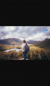 Intrepid Travel – Win a Tasmania Trip for Two