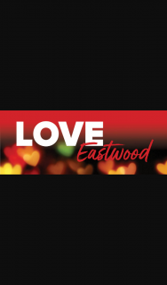 Love Eastwood – Win a $100 Gift Card to Be Redeemed at Participating Eastwood Town Centre Businesses (prize valued at $40,000)