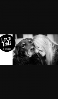 Love Tails – Win a Picnic and Photos With Your Favourite Loves 2 Humans and 2 Fur Kids (prize valued at $2,000)