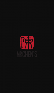 Mr Chen's Lunar New Year – Win The Full New Range of Mr Chen's Products (prize valued at $1,500)