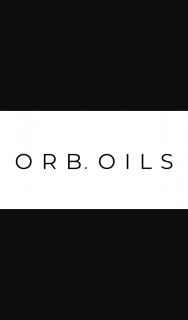 Orboils – Win a Years Supply of Orb Oils Is Orb Oils
