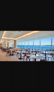 Perth Now Stay a while at DoubleTree by Hilton Perth Waterfront and dine at Reel Kitchen (10am close) – Win an Overnight Stay for Two In a King Guest Room Panoramic River View