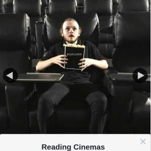 Reading Cinemas Auburn – Win a Double Pass to See Wrong Turn