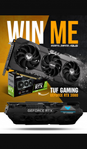 Scorptec – Win One of The Rarest and Most Powerful Graphics Cards on The Planet