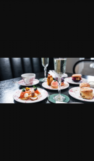 Style Magazine – Win a Galentine's Bottomless High Tea (prize valued at $500)
