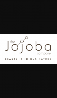 The Jojoba Company – Win 2 X $5000 Gift Cards and Jojoba Oil Daily (prize valued at $14,462)