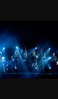 Theatre People – Win a Double Pass to Drummer Queens