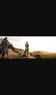 Wide Open Space – Win The Ultimate Central Australian Adventure for You and Your Best Mate