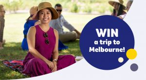 10play – Cancer Council Queensland – Win a major prize package valued up to $2,300 OR 1 minor prize valued at $550