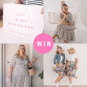 Adelady – Win a $200 voucher to be used at Primp Style Co.