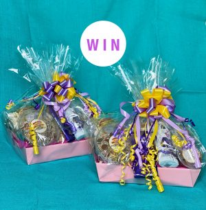 Adelady – Win an Easter hamper for you and your friend