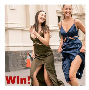 Altheda Women's clothing – Win 1 of 2 vouchers valued at $150 each