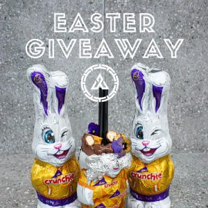 Andonis Cafe & Bar – Win an Easter Brunch for you and 3 friends