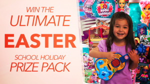 Channel Seven – Sunrise Family Newsletter – Win an Easter Holiday toy prize package valued at $386.png