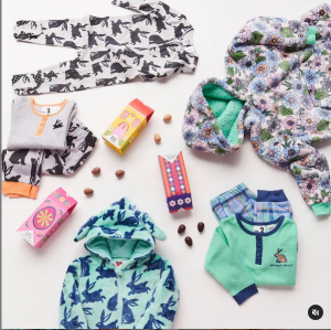 Cotton On Kids – Win 1 of 5 Easter prize packs