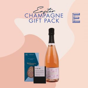 Emperor Champagne – Win an Easter Champagne prize pack