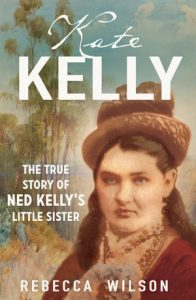 Good Reading – Win 1 of 5 copies of Kate Kelly by Rebecca Wilson