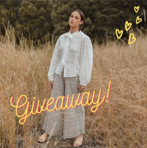 Hattie – Win a $250 gift voucher for you and a $250 gift voucher for your friend