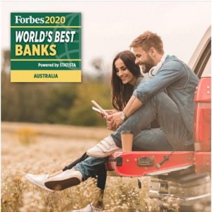 Heritage Bank – Win 1 of 2 gift cards valued at $1,000 each