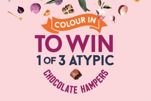 South Melbourne Market – Win a major prize of a $250 Atypic Chocolate Hamper OR 1 of 2 minor prizes