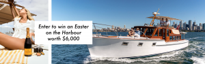 The Outlet Luxury News – Win a luxury cruise for you and 8 friends