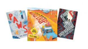 The West Australian – Win 1 of 3 prize packs
