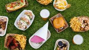 The West Australian – Win 1 of 5 double passes to Perth's Chicken and Beer Festival