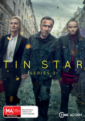 The West Australian – Win 1 of 6 copies of Tin Star Series 3