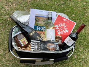 The West Australian – Win a Swan Valley Harvest prize pack