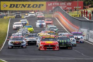 Viva Energy Australia – Start Your Engines – Win a trip and accommodation plus tickets for 2 to the Gold Coast to attend the Supercars Race event