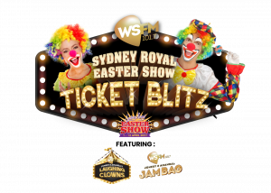 WSFM – Win 1 of 56 Family passes to the 2021 Sydney Royal Easter Show