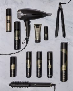 ghd – #20yearsofghd – Win a Hair prize package for your and your bestie