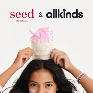 Allkinds – Win a $500 @seedheritage voucher PLUS an Allkinds prize pack