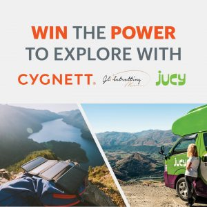 Cygnett – Win 1 of 2 grand prizes valued at $2000 OR 1 of 4 weekly prizes