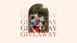 Hannah Redman Images – Win the Ultimate Mother's Day prize pack valued over $1,500