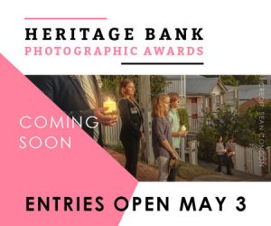 Heritage Bank – Photographic Awards – Win 1 of 9 prizes (total prize pool of over $50,000)