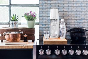 Holiday with Kids – Win a SodaStream Spirit valued at $109