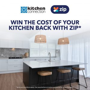 Kitchen Connection – Win back the valued of your kitchen