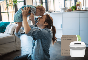 Mouths Of Mums – Win a 2-in-1 UV Steriliser plus accessories