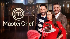 Network Ten – 10play – MasterChef – Andy's Mac and Cheese – Win 1 of 2 Coles gift cards