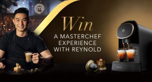 Network Ten – L'OR Espresso, A Masterpiece in Taste – Win a major prize valued at $5,000 OR 1 of 12 minor prizes