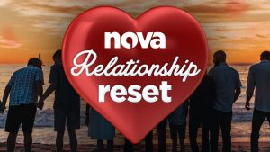 Nova 106.9 – Relationship Reset – Win 1 of 10 prizes of a different travel or activity for 4 people