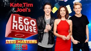 Nova Entertainment – LEGO House – Win 1 of 10 cash prizes valued at $2,000 each